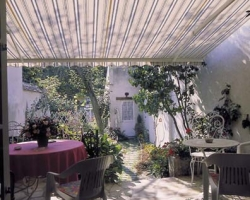 Awnings by Maisun Blinds