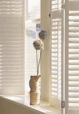 Window Shutters by Maisun Blinds