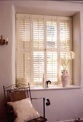 Window Shutters by Maisun Blinds